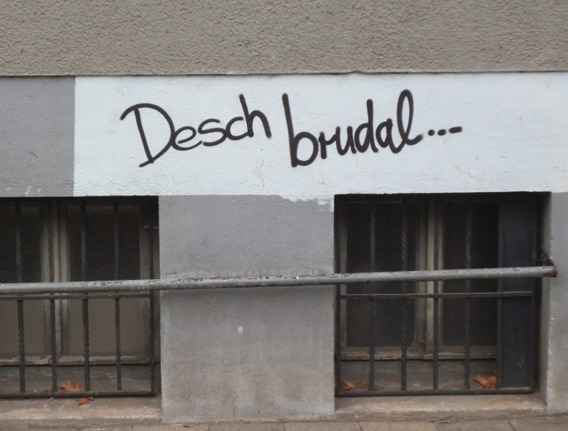 deschbrudal